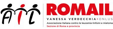 ROMAIL Logo